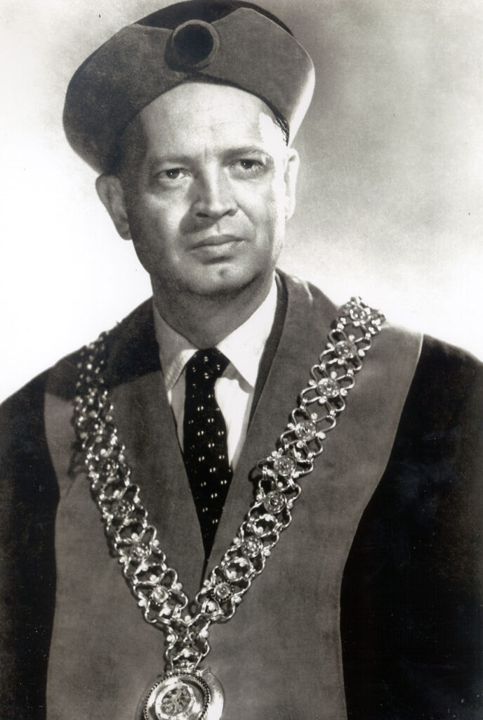 prof. Ing. Dr. techn. Josef Kožoušek
