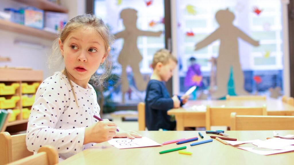 Mateřská škola ŠkaTULka