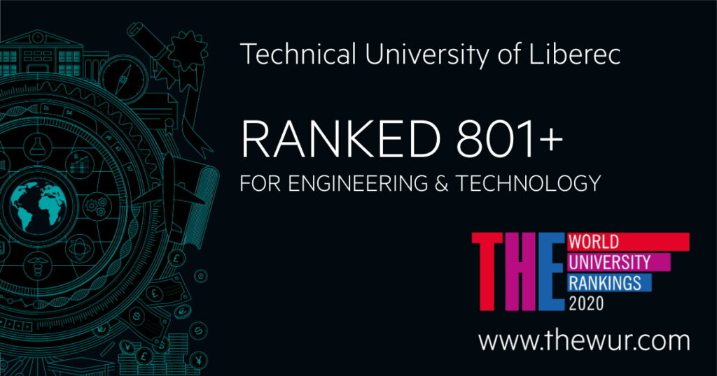 Ranking THE 2019 Engineering and Technology: 801+