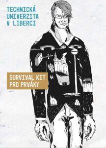 TUL Survival Kit pro prváky