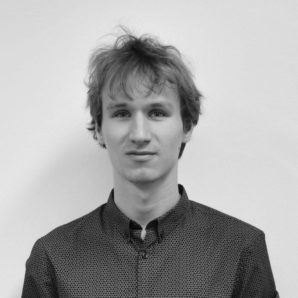 Profilová fotografie Ondřeje Havelky