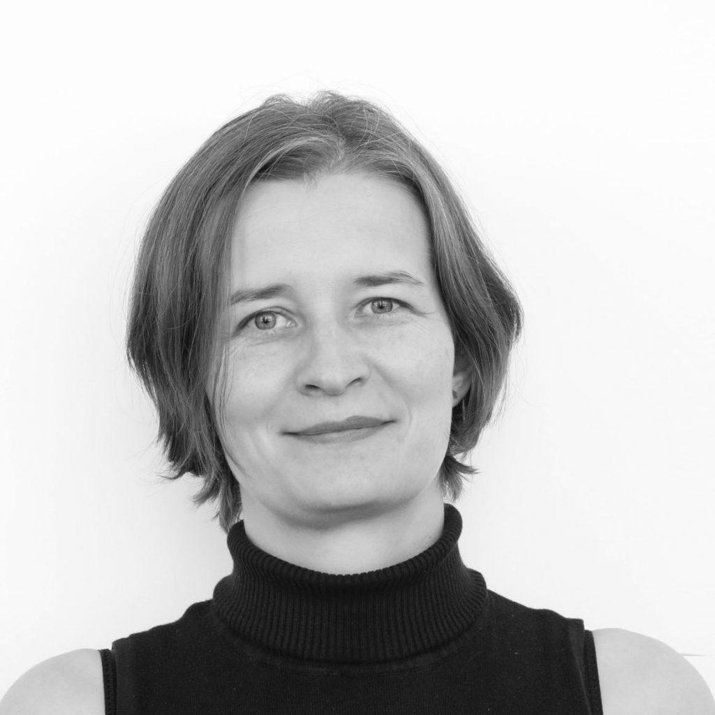 Lenka Maierová