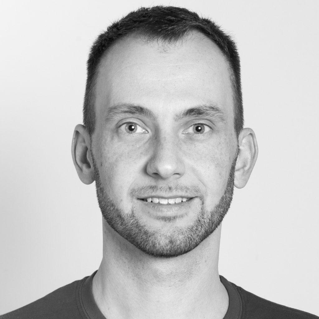 Profilová fotografie Jana Berkiho