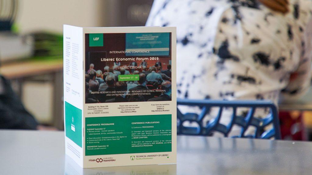 EF – Liberec Economic Forum