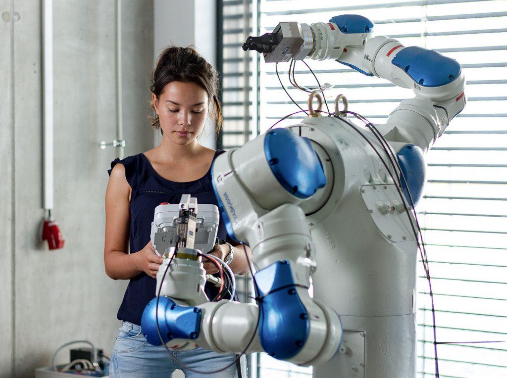 FS - robot