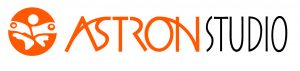 Logo: Astron Studio