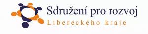 Logo: Sdružení pro rozvoj Libereckého kraje